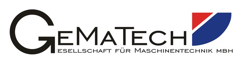 GeMaTech mbH | Gesellschaft für Maschinentechnik